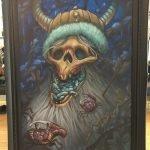 Berserker, by Matt Helmer