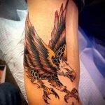Kim/eagle